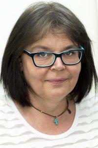 Dr. med. dent. Sieglinde Hattinger - Zahnarzt Innsbruck - Tirol - Andrea Heinecke