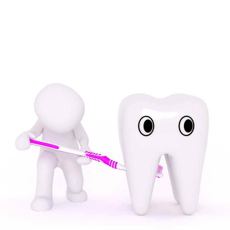 Dr. med. dent. Sieglinde Hattinger - Zahnarzt Innsbruck - Tirol - Mundhygiene